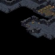 Алькабаза-нок-Драко, логово дракона 4
