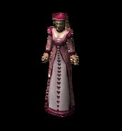 Благородная леди 4