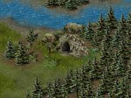 Пещера Хеджтона (восточная) 5