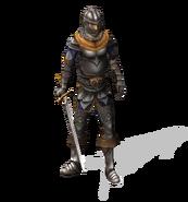 Валорианский мастер-мечник