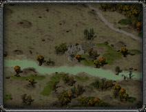 Дракенден, руины восточные 3