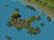 Руины Серебряного Ручья (западные) 4