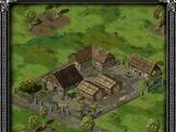 Торговый пост Серебряного Ручья