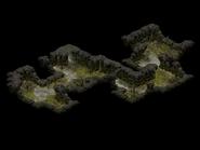 Пещера Ширс-Пена (западная) 4