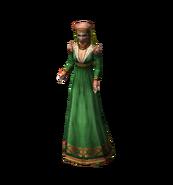 Благородная леди 3