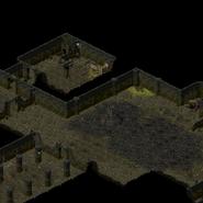 Подземелья замка Брэйврок 8