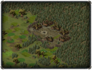 Тир-Хадар, лагерь орков 3