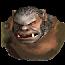 Орк-воин (иконка)
