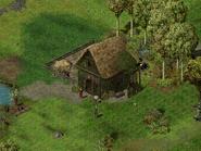 Хижина ведьмы (Белльвью) 4