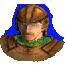 Маскарелльский защитник добродетели (иконка)