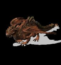 Драконис мортис