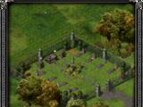 Кладбище Белльвью (северное)