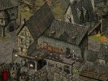 Скала Воронов, ратуша 5