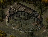 Заброшенный особняк (Белльвью) 5