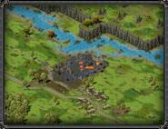 Руины Храма Тьмы 3