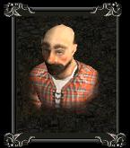 Трактирщик (портрет)