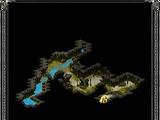 Пещера Белльвью (юго-западная)