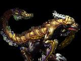 Золотые глорбы-охотники
