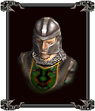 Маскарелльский рыцарь (портрет)