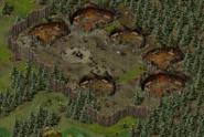 Тир-Хадар, лагерь орков 5