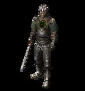 Маскарелльский рыцарь