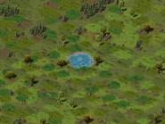 Озеро Ширс-Пена 3