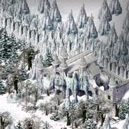 Дворец Фростгард 3