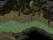 Тир-Хадар, пещера (восточная) 5