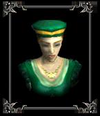 Вилья-леди (портрет)