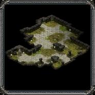 Мурбрук, пещера (северо-восточная) 1