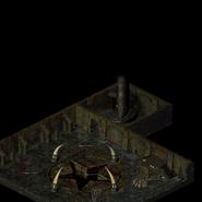 Подземелье башни Шаддар-Нур 2