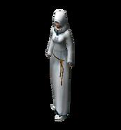 Послушница 1