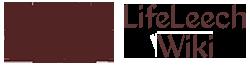 LifeLeech Wiki