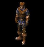 Валорианский солдат 4