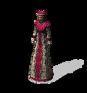 Благородная леди 5