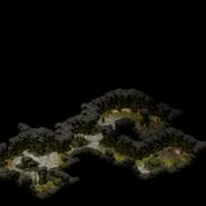 Пещера Хеджтона (юго-юго-западная) 5