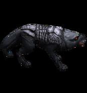 Боевой волк Жураг-Нара