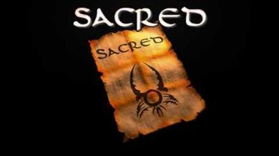 Sacred - Soundtrack 01 Ancaria's Soul
