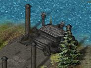 Остров Драконис мортис 5