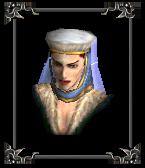 Благородная леди 2 (портрет)