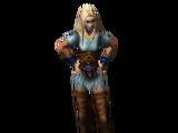 Галадориэль, эльфийский стрелок