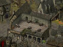 Скала Воронов, ратуша 6