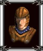 Солдат 7 (портрет)