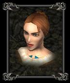 Горожанка (портрет) 4