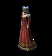 Благородная леди 1