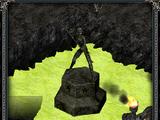 Священные статуи Жураг-Нара