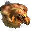 Огненная гарпия (иконка)