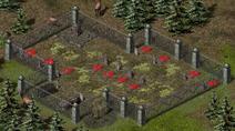 Тимбертон, кладбище 5