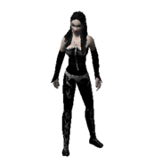 Вампиресса (вампир)