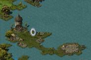 Остров убежища 4